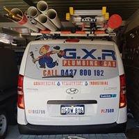 GXR Plumbing & Gas Perth