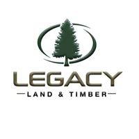 Legacy Land & Timber