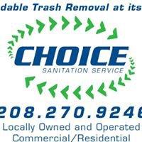 Choice Sanitation