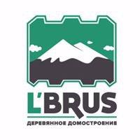 """Строительная компания """"L'brus"""""""