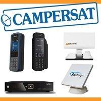 Campersat/Videosat