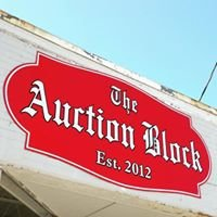 The Auction Block & Antique Mall