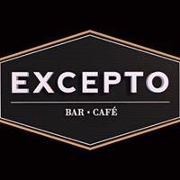 Excepto Bar