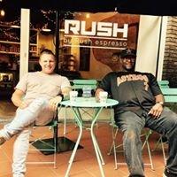 RUSH by Rush espresso