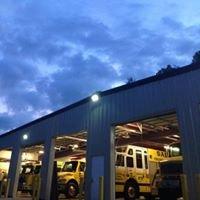 Saluda Fire & Rescue