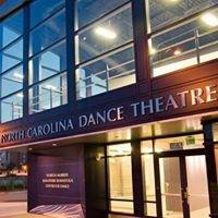 Nc Dance Theater