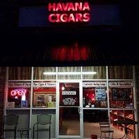 Havana Cigars, Tobacco & Gifts 843 873-9800