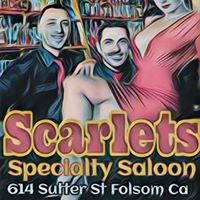 Scarlets Specialty Saloon