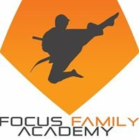 Focus Family Martial Arts
