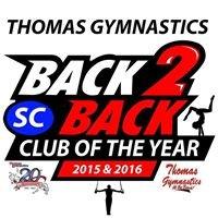 Thomas Gymnastics