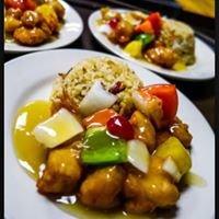 The Oriental Cuisine