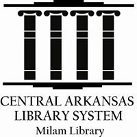 Central Arkansas Library System (CALS) - Max Milam