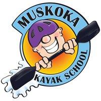 Muskoka Kayak School