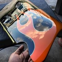 Pristine Paint & Autobody
