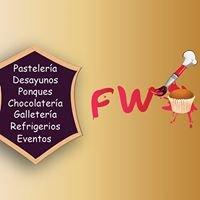 FW Pastelería Teusaquillo