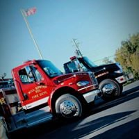 Mill Spring Fire Department