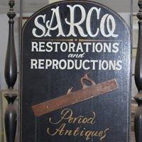 Robert Sarco Antiques and Restorations