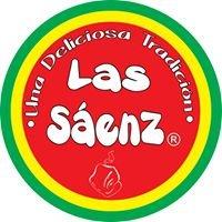 Pasteleria Las Saenz