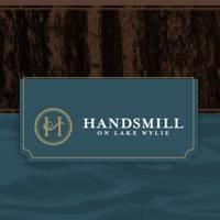 Handsmill on Lake Wylie