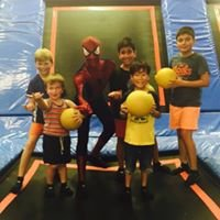 FX Zone Sports Centre & Trampoline Park
