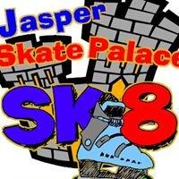 Jasper Skate Palace