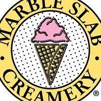 Marble Slab Creamery Downtown Greenville
