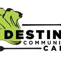 Destiny Community Café