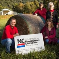 Polk County Cooperative Extension