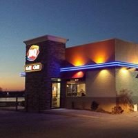 Dairy Queen Grill and Chill of Huntingburg