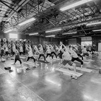 Triple C Yoga