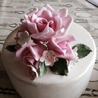 Rosemary Makes Cakes
