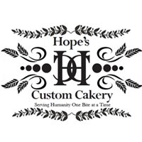 Hope's Custom Cakery