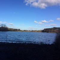 Chard reservoir and nature reserve