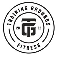 Training Grounds Fitness