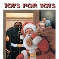 Toys for Tots Eau Claire