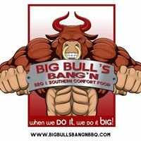 Big Bulls Bang'n BBQ &Southern Comfort Food , llc