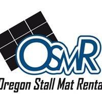 Oregon Stall Mat Rentals