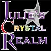 Julie's Crystal Realm Quality Chakra Jewelry-Julie A. Bvocik