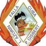 Falla Cuba Literato Azorin