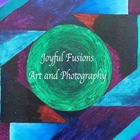 Joyful Fusions - Art & Events