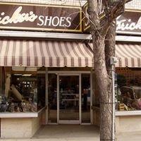 Bricker's Shoes