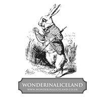 Wonderinaliceland