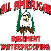 All American Basement Waterproofing