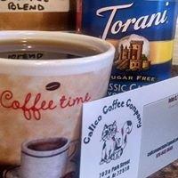 Calico Coffee Company & The Inner Sanctum ~ Day Spa