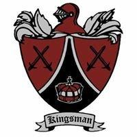 The Kingsman Que and Brew - Lexington