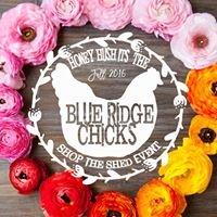 Blue Ridge Chicks