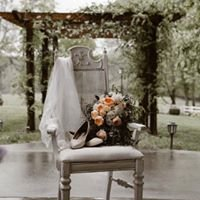 Rock Creek Farm Gallatin Wedding & Event Location