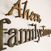 Ahern Family Chiropractic  248 529-3947