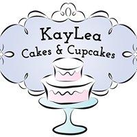 Kaylea's Cupcake Trailer