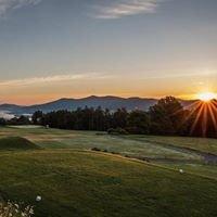 Top of the World Golf Resort
